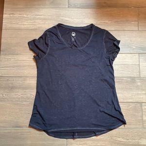 Te verde Women's top size XL